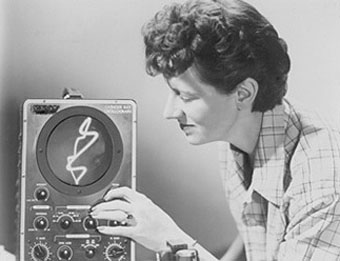 Seven short films by Mary Ellen Bute (1934 - 1940) Free
