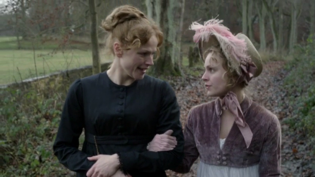 The Secret Diaries of Miss Anne Lister (2010) | Free