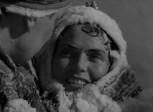 Image result for the white reindeer 1952