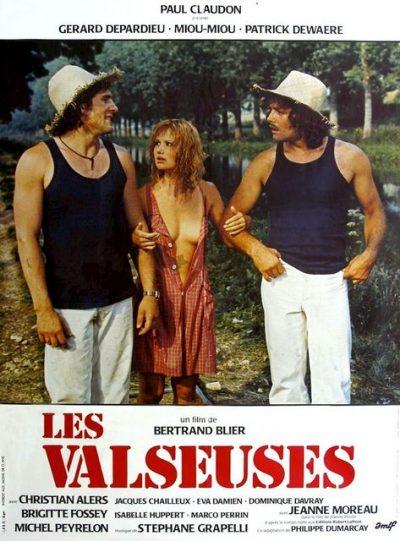 Les Valseuses 1974 Free Download Rare Movies Cinema Of