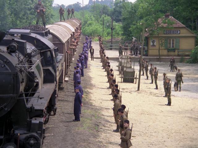 Jack Gold - Escape from Sobibor (1987) | Cinema of the World
