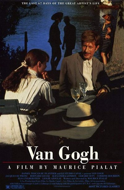 Van Gogh 1991 Hd Free Download Rare Movies Cinema Of The World