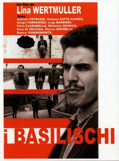 I basilischi (1963)